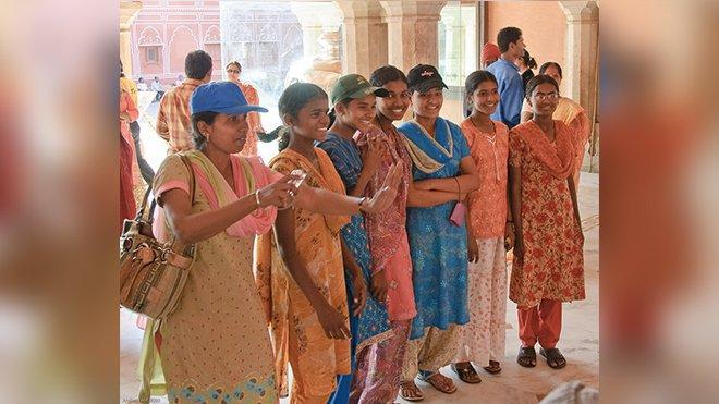 На Мартинике ждут индийских туристов
