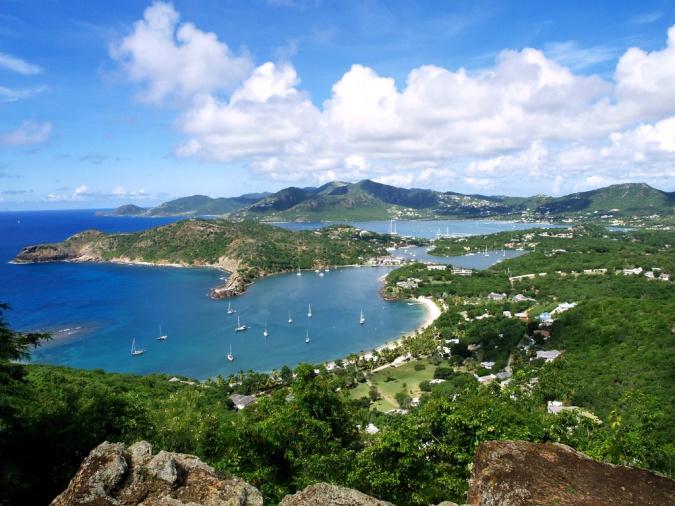 Десять лучших достопримечательностей Мартиники по итогам 2016 года