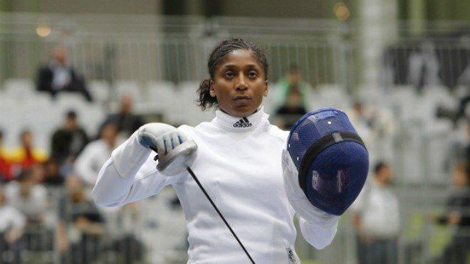 Лучшая фехтовальщица Мартиники заявила о завершении своей спортивной карьеры