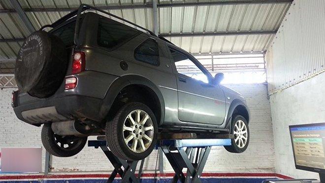На Мартинике ужесточаются требования к техническому состоянию автомобилей