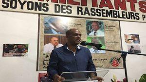Прогрессивной партии Мартиники грозит раскол