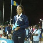 На CARIFTA Games спортсмены Мартиники завоевали первые медали