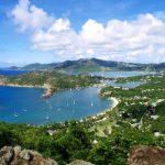 Административное деление Мартиники