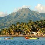 Как добраться до Мартиники