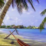 Климат Мартиники