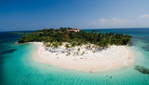 Мартиника – остров мечты
