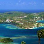История острова Мартиника