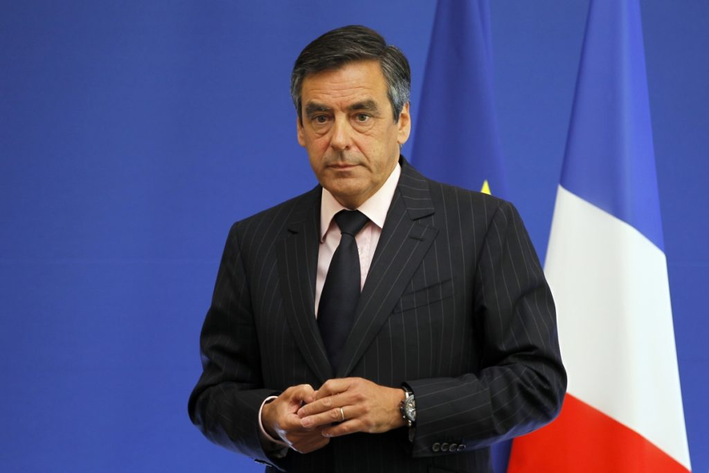 Религиозный фактор на выборах президента Франции