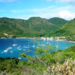 Особенности отдыха на Мартинике
