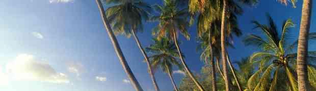 Природные достопримечательности Мартиники
