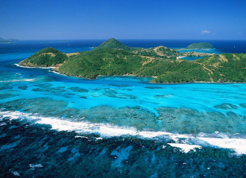 Пасха на Мартинике и в Гваделупе